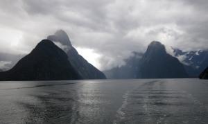 Fjords are fun