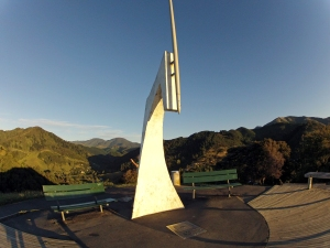 The Nelson Death Ray