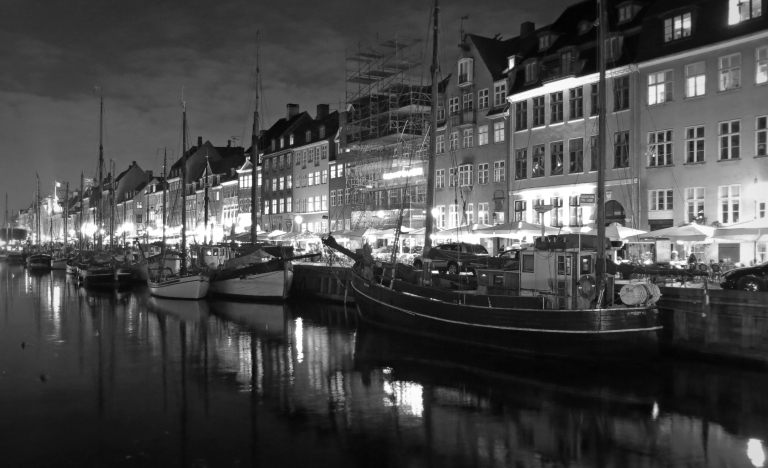 Nyhavn is the quintessential face of downtown Copenhagen. Full of restaurants, cafes, and shops, Nyhavn is hands down the most recognizable part of the city. Hundreds of thousands of tourists visit here every year, wanting to catch a glimpse of the lifestyle and history that only Copenhagen can offer.
