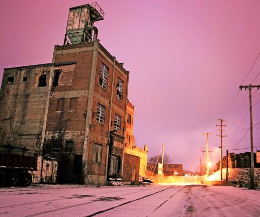 Abandoned Whiskey Factory 4405246244