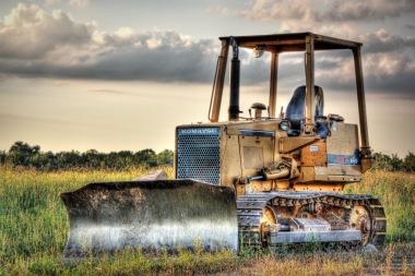 Bulldozer 4410956557