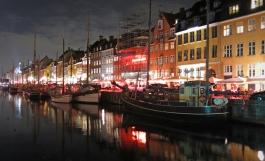 Copenhagen, Denmark 17030817179