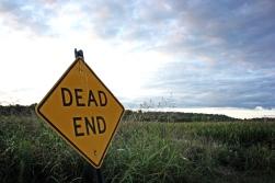 Dead End 4405248114