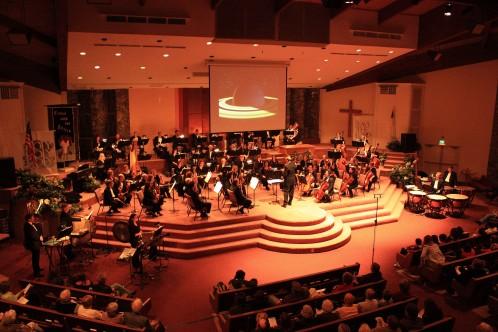 Hamilton Fairfield Symphony Orchestra 4112782079