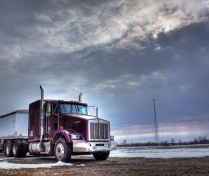 Semi Truck 4507133832