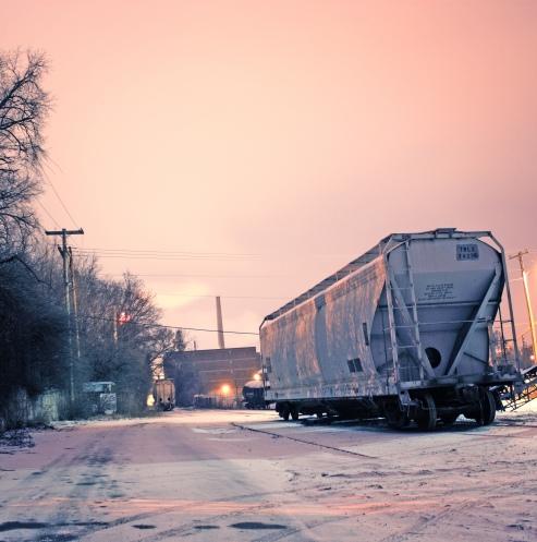 Trainyard 4404477941